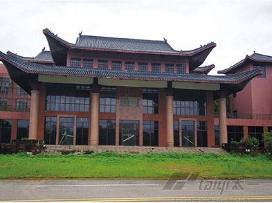 揭阳博物馆